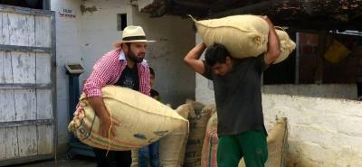 Venga le cuento: Así se procesa el café en Socorro, Santander