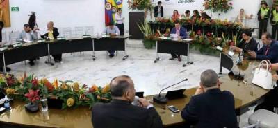 Las reacciones de concejales tras suspensión del Alcalde de Bucaramanga