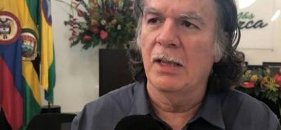 La versión del concejal Jhon Claro sobre la discusión que tuvo con el Alcalde de Bucaramanga