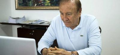 Rodolfo Hernández pidió a los bumangueses derrotar a la corrupción en las elecciones