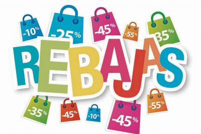 Tips para comprar en temporada de rebajas