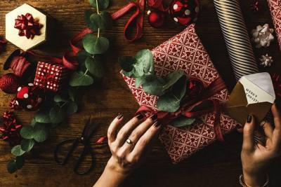 Guía de regalos para esta Navidad
