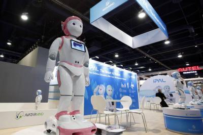 El futuro ahora: La Feria tecnológica que encanta al mundo