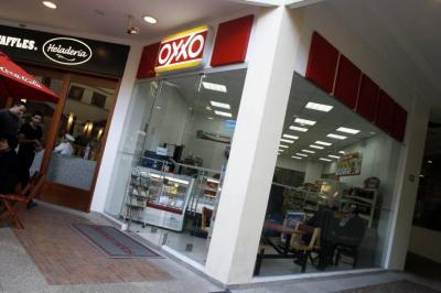 OXXO abrió este viernes ocho tiendas en Bucaramanga