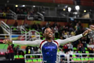 Simone Biles, crónica de un oro anunciado en los Olímpicos