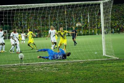 Este sábado se cumplió un año del ascenso del Atlético Bucaramanga a la primera división