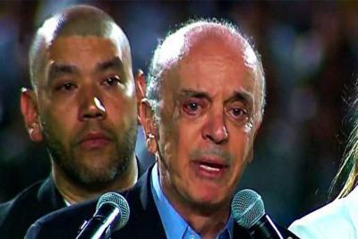 El discurso del Canciller de Brasil que hizo llorar a Colombia