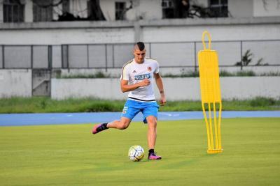 Reviva el gol del santandereano Michael Rangel, considerado el mejor de 2016 en la Liga