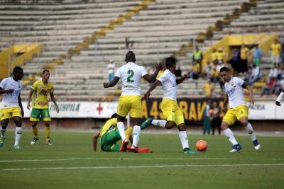 ¿Qué opinan los hinchas de la campaña del Atlético Bucaramanga?