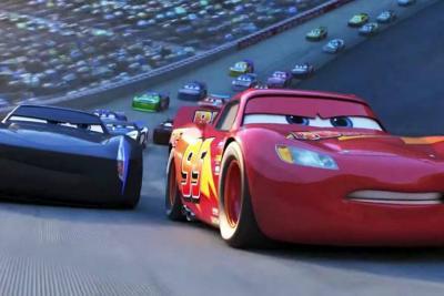 Cars 3: ¿El fin de Rayo McQueen?