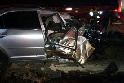 Un muerto dejó grave accidente de tránsito en Bucaramanga