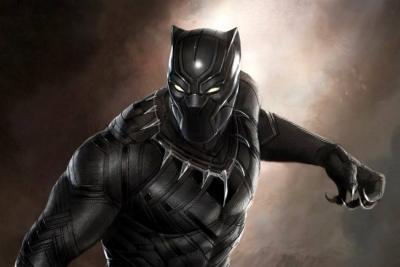 Pantera negra: el mundo oculto en Wakanda