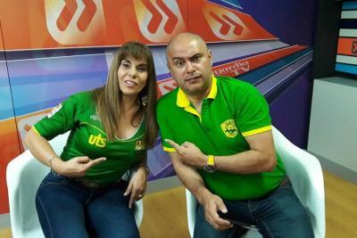 Reviva la entrevista con el humorista José Ordóñez