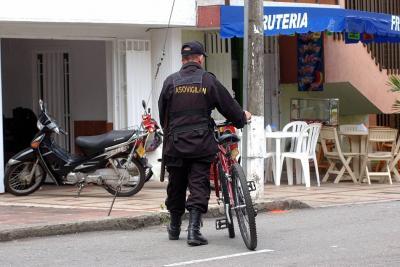 Denuncian agresiones por parte de vigilantes informales en Piedecuesta