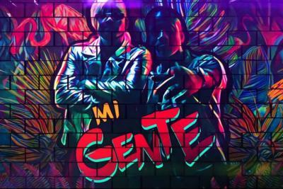 J Balvin lanzó video de su canción Mi gente
