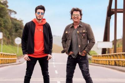 Así suena 'Robarte un beso', el nuevo sencillo de Carlos Vives y Sebastián Yatra