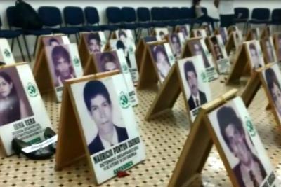 El calvario de tres madres que por años han buscado a sus hijos desaparecidos