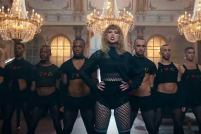 """La canción de Taylor Swift que le arrebató a """"Despacito"""" récord histórico"""