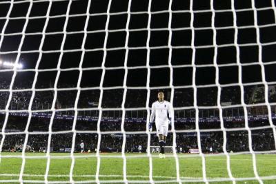El portero de 19 años que le aguó la fiesta a Messi