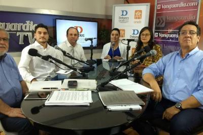 Ambientalistas y Minesa: enfrentados por 'Minería en Santurbán'
