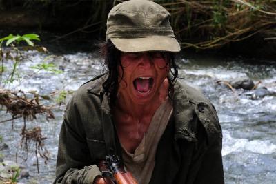 'Sargento Matacho': Una mujer atrapada en el conflicto armado de Colombia