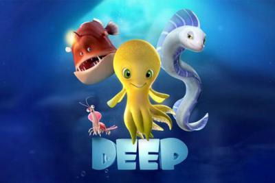 'Deep', el pulpo que sobrevivió al fin de la Tierra