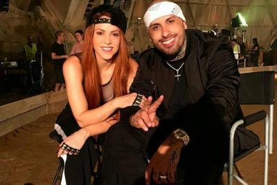 El nuevo video de Shakira y Nicky Jam ya es furor en redes