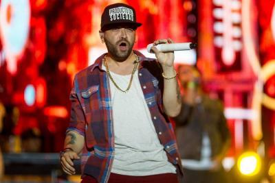 Reviva la entrevista con el cantante venezolano Nacho