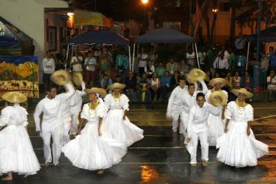 Festival de Expresiones Rurales y Urbanas se realizará en el barrio La Joya