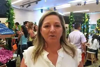 Víctimas del conflicto armado realizan rueda de negocios en Bucaramanga
