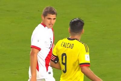 """Último recurso de Chile: Reclaman ante Fifa el """"arreglo"""" de Colombia y Perú"""