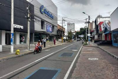 ¿Qué pasará tras la eliminación de las Zonas Azules en Bucaramanga?