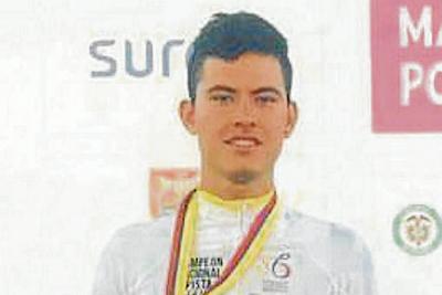 Eduardo Estrada Celis, Tercer Puesto