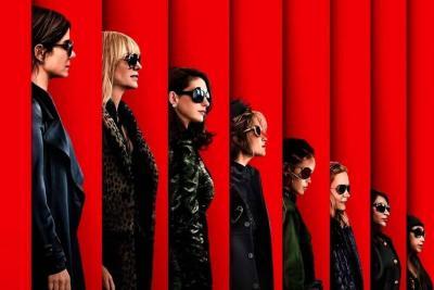 Lanzan primer tráiler de 'Las estafadoras' con Rihanna y Sandra Bullock