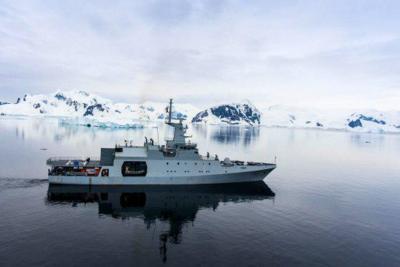 Conozca las razones por las qué volvemos a la Antártida