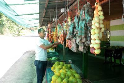 Este es el 'derrumbe' de las ventas por el cierre de la vía Bucaramanga-Barrancabermeja