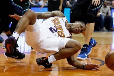 La espantosa lesión que conmocionó a la NBA
