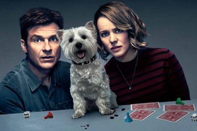 """""""Noche de juegos"""" la nueva comedia de Rachel McAdams y Jason Bateman"""