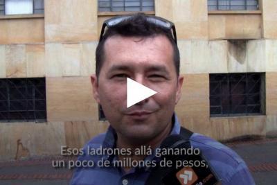 No se queje más y vote: invitación de Vanguardia Liberal
