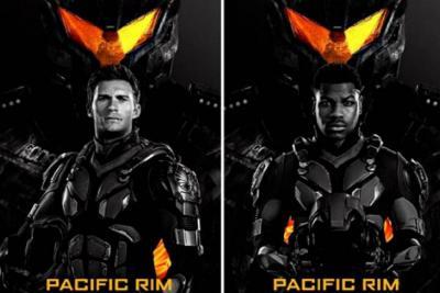 'Titanes del Pacifico: La insurrección' se apodera de las salas de cine colombianas