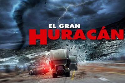 'El Gran Huracán' la nueva película de Rob Cohen se estrena en Colombia