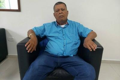 La nueva oportunidad de vida para Enrique Cruz, un paciente con párkinson