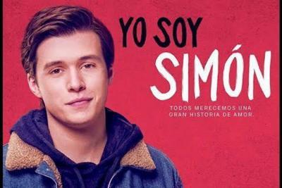 'Yo soy Simón', una nueva historia de amor que llega a las salas de cine colombianas
