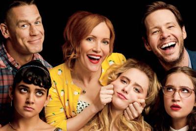 'No me las toquen', la comedia con la que debuta el director Kay Cannon