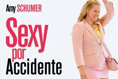 'Sexy por accidente', la comedia que desafía los estándares de belleza femenina