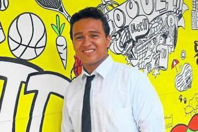 Estudiante de Santander será Joven Embajador ante Estados Unidos