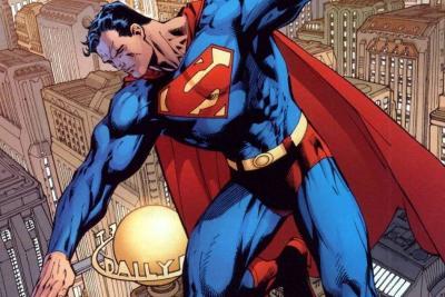 Comic Con 2018 empezó con homenaje a Supermán en Bogotá