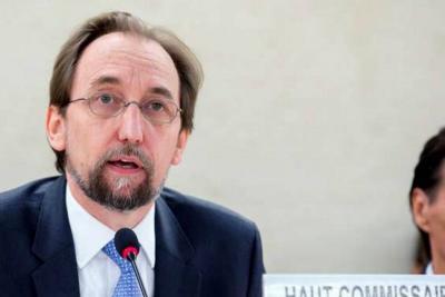 ONU pide a la Corte Penal Internacional que investigue abusos en Venezuela