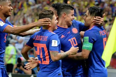 Así analizaron los expertos la victoria de Colombia ante Polonia