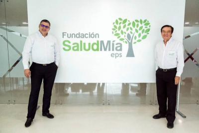 Empezó a operar SaludMía, una nueva EPS santandereana